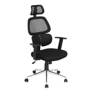 SIÈGE GAMING FurnitureR Siège Gaming Fauteuil Chaise de Bureau