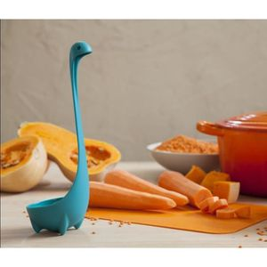 CUILLERE DE TABLE SLEMON ® Monster Nessie Louche Cuisine Creative mi