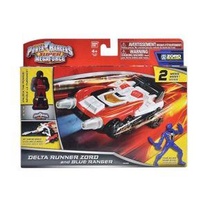 Bleu Rouge Vert Galaxy Rangers légendaire Clé Power Rangers Super Megaforce NEUF