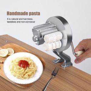 MACHINE À PÂTES MC Machine à Nouilles Machine à Pâtes Spaghetti de