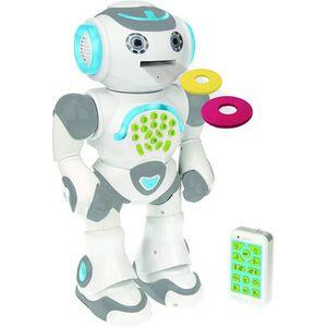 JOUET Lexibook- Enseignement et programmation Powerman Max-Robot