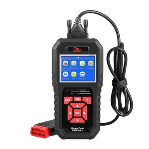 OUTIL DE DIAGNOSTIC UTEN OBD2 EOBD Panne de voiture Diagnostic Scanner