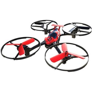 DRONE MODELCO Drone MDA Racing - Noir et Rouge