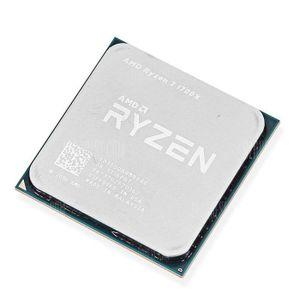 PROCESSEUR Processeur Intel 1700X RYZEN AMD Octa-core AM4 Soc