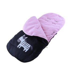 CHANCELIÈRE STOEX® Bébé sac de couchage pour 2-4 ans vieux enf