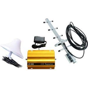 KIT BLUETOOTH TÉLÉPHONE  STOEX® 960MHz 2G 3G 4G Amplificateur Ampli Répéte