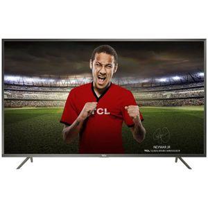 Téléviseur LED TCL U60V6026 TV LED UHD - 60