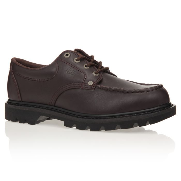 caterpillar derbys fenton chaussures homme homme marron achat vente caterpillar derbys homme. Black Bedroom Furniture Sets. Home Design Ideas