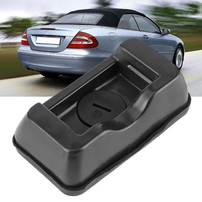 Bloc De Support De Point De Coussin De Levage De Cric 2039970186 Adapté Pour Mercedes-Benz A209 C209 C215 W20-SHC