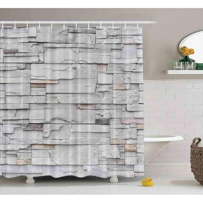 RIDEAU DE DOUCHE Rideau de douche rideau de douche clair rideau de douche mignon ensemble de rideau de douche pour beacutebeacut1370