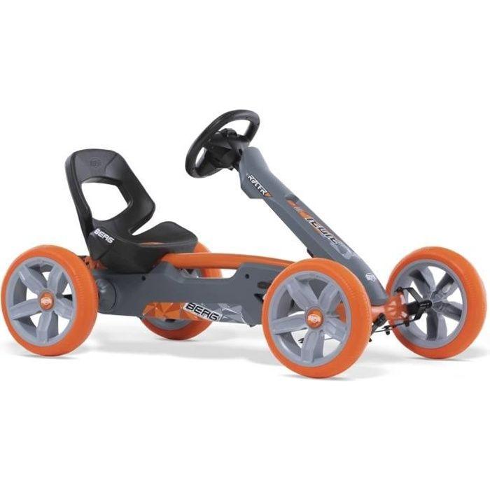 BERG Kart à pédales Reppy Rebel 2 à 6 ans
