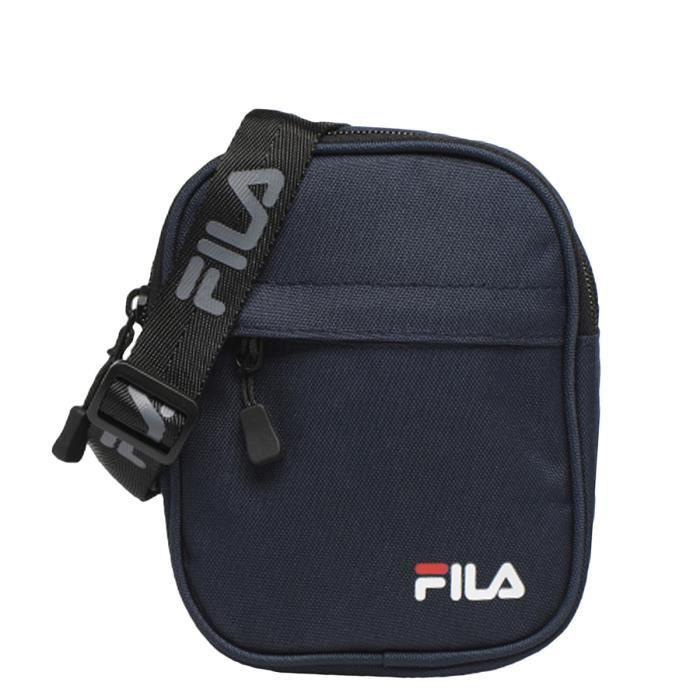 Fila - Sacoche Pusher Bag Berlin - Sacoche - Bleu marine