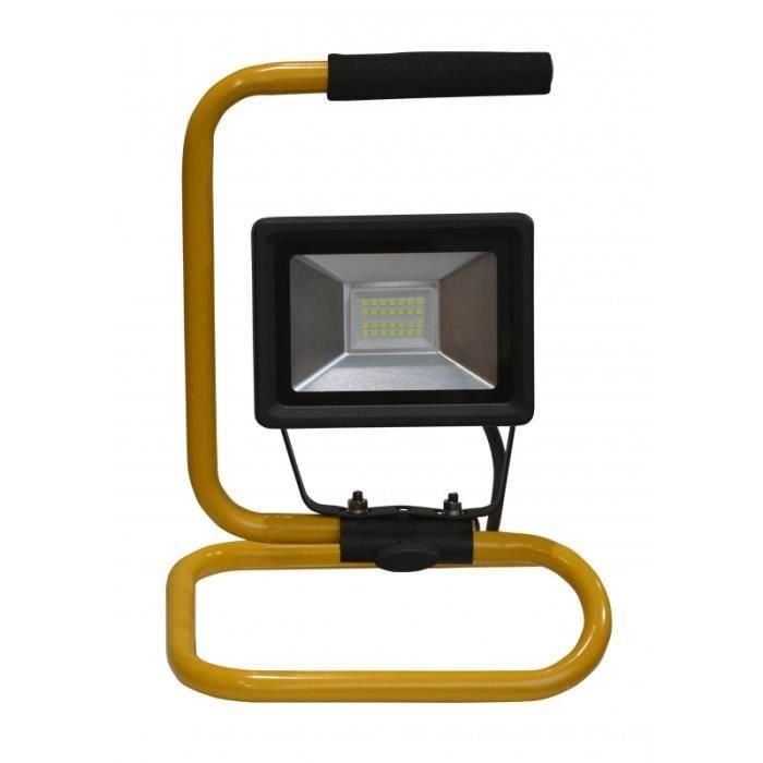 SPOT LED SUR BASE 20W - 1400LM