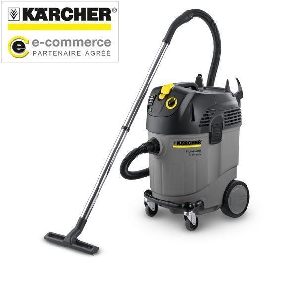 Karcher - Aspirateur eau et poussières 45L 1380…
