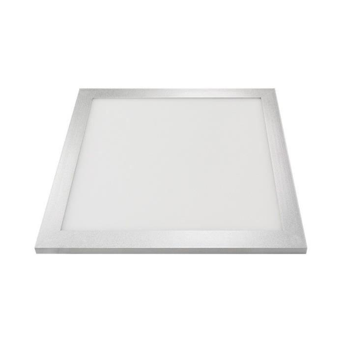Dalle LED 295x295mm RGB 15W (eq. 150W)