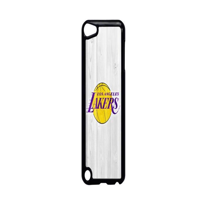 coque ipod touch 5 equipe basket ball los ang coque. Black Bedroom Furniture Sets. Home Design Ideas