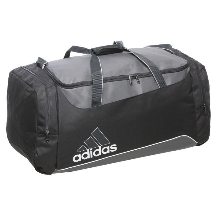 sac de sport homme adidas. Black Bedroom Furniture Sets. Home Design Ideas