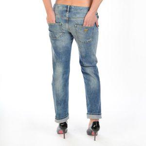 Vêtements Femme Guess - Achat / Vente Vêtements Femme Guess pas cher - Cdiscount