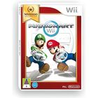 JEUX WII Mario Kart Selects Jeu Wii