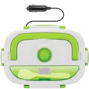BOCAUX Boîte à Déjeuner Électrique Lunch box gamelle chau