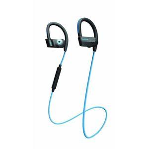 CASQUE - ÉCOUTEURS Jabra Sport rythme Wireless Bluetooth Earbuds - bl