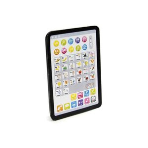 TABLETTE ENFANT Tablette Educative - Noir