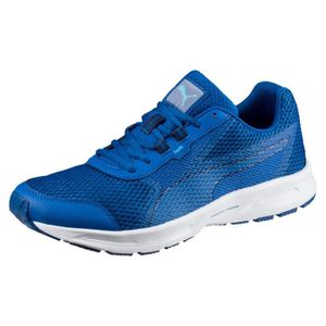 Chaussures Puma essential runner Prix pas cher Cdiscount