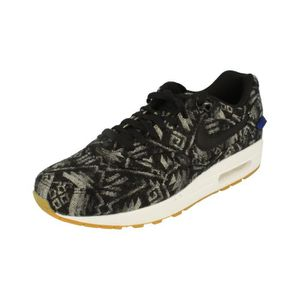 pretty nice 6b1c9 9c430 BASKET Nike Air Max 1 PRM Pendleton Hommes Running Traine