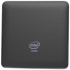 UNITÉ CENTRALE  T7II MINI PC Unité Central Intel atom X5-Z8350 / I