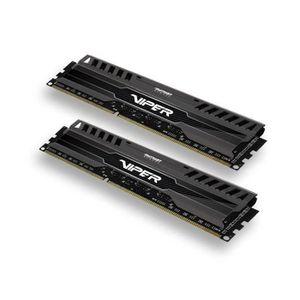MÉMOIRE RAM Patriot Memory 16GB (2 x 8GB) PC3-12800 (1600MHz)