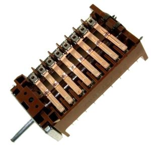 CUISINIÈRE - PIANO Commutateur - Four, cuisinière - ROSIERES (31577)