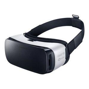 CASQUE - ÉCOUTEURS Samsung GEAR VR Casque de réalité augmentée pour S