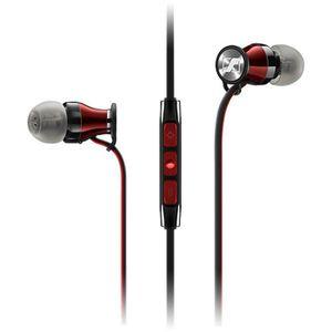 CASQUE - ÉCOUTEURS Sennheiser Momentum In-Ear | Écouteurs intra-auric
