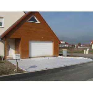 GEOTEXTILE - BACHE Feutre géotextile 1mX50m (140g/m2)