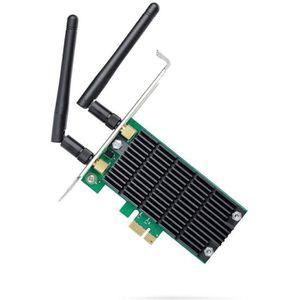 MODEM - ROUTEUR TP-Link Archer T4E Carte Réseau PCI Express WiFi A