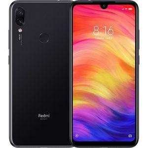 SMARTPHONE Xiaomi Redmi Note 7 32Go Smartphone 4G Noir