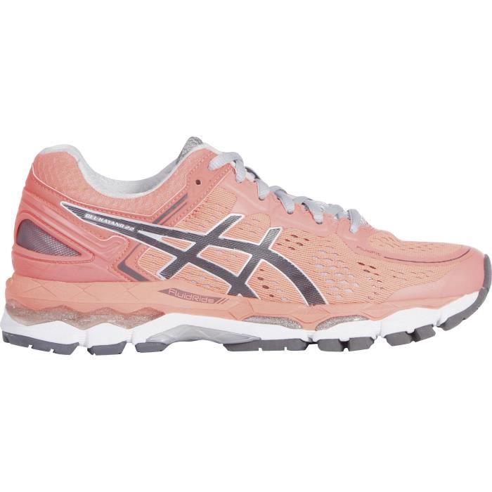 ASICS Chaussures de Running Gel-Kayano 22 Femme