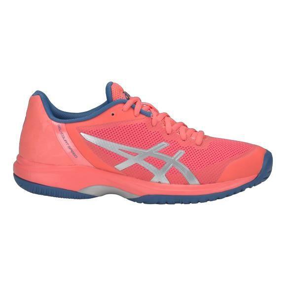 Chaussures de tennis Femme Asics Gel-Court Speed