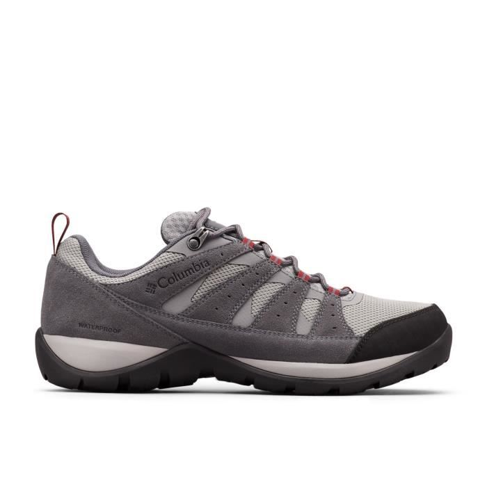 Chaussures de marche Columbia Redmond V2 waterproof