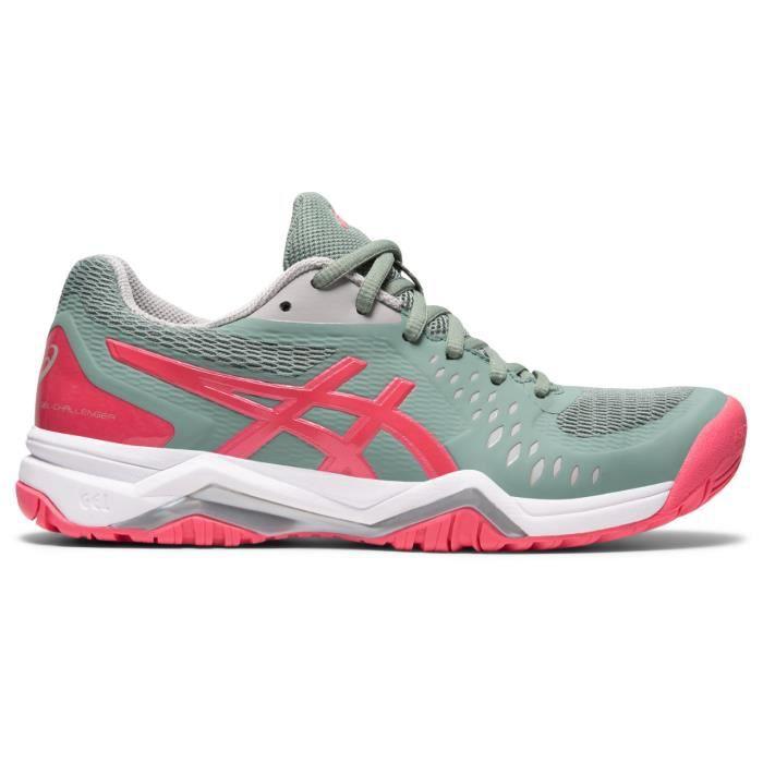 Chaussures de tennis femme Asics Gel-Challenger 12