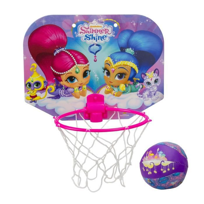 SHIMMER AND SHINE Mini Basket