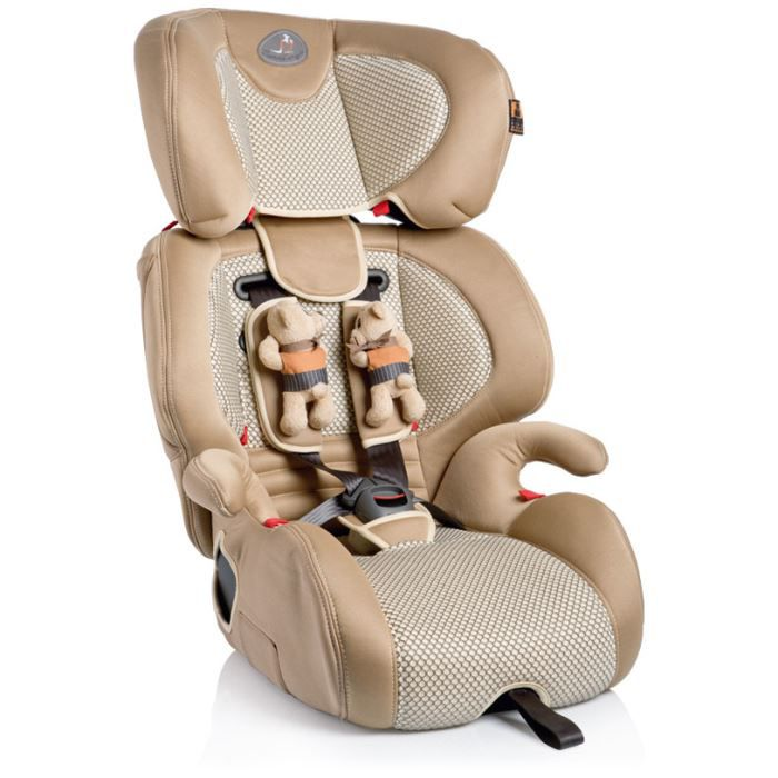 gio isofix si ge auto groupe 1 2 3 teddy be achat. Black Bedroom Furniture Sets. Home Design Ideas