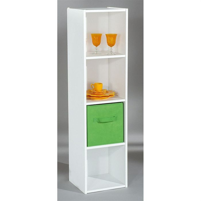 Meuble a cases de rangement maison design - Meuble 9 cases ...