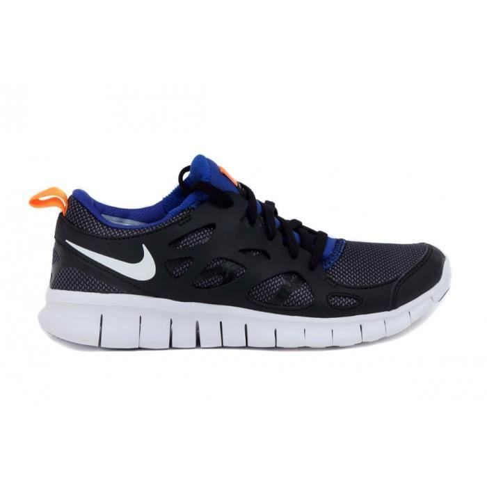 basket nike free run 2 (gs)