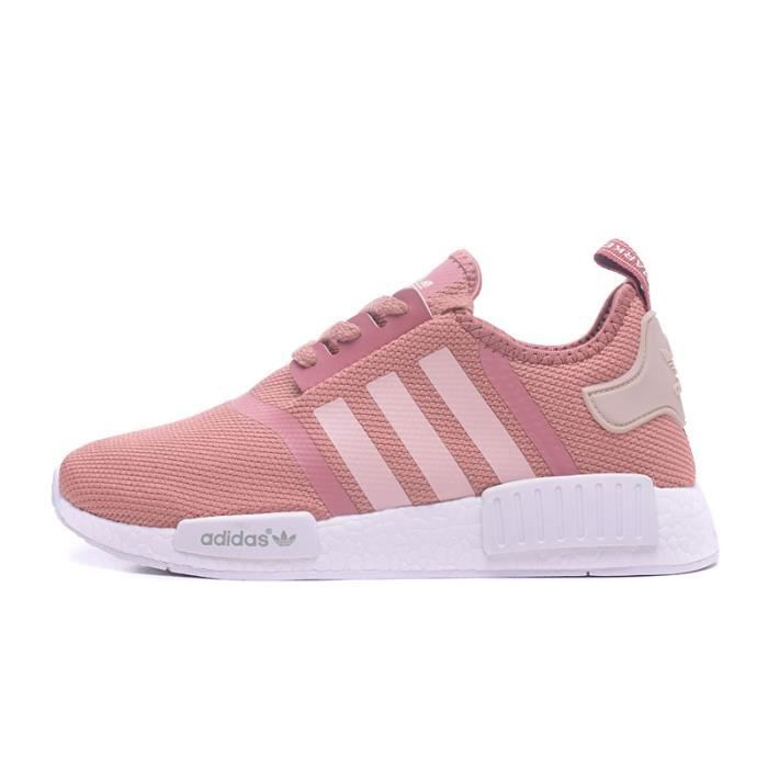 chaussure adidas nmd r1 rosr