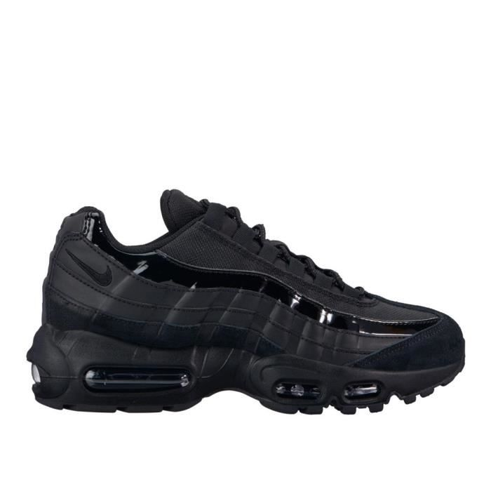 info for b3711 231d1 NIKE Basket Femme Air Max 95 307960-008 - Noir