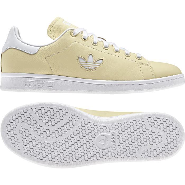 adidas homme chaussures jaune