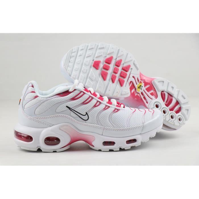 chaussure femme nike tn