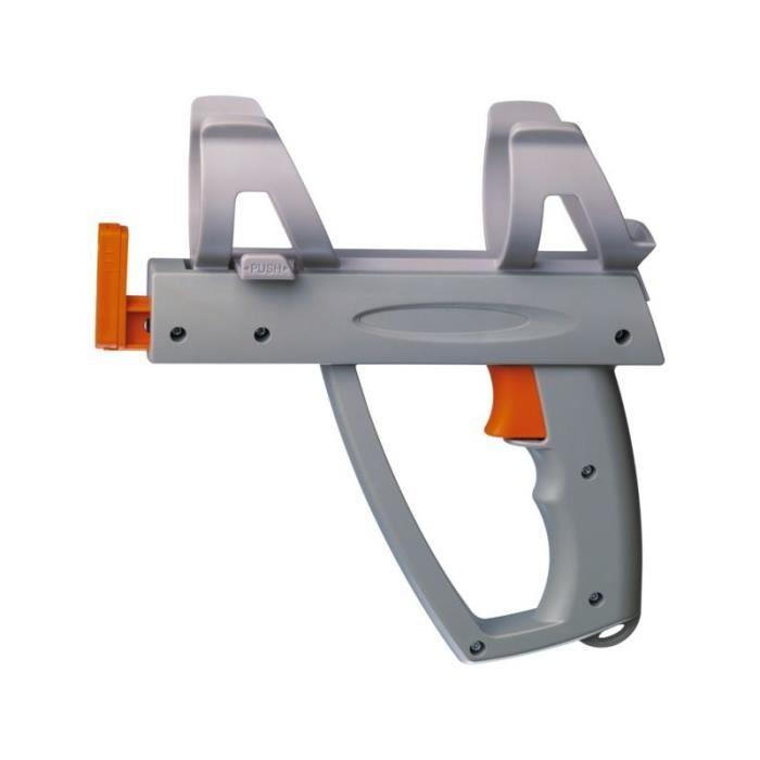 Professionnel cartouches presse capital Cartouches pistolet fermé Aluminium 340.902