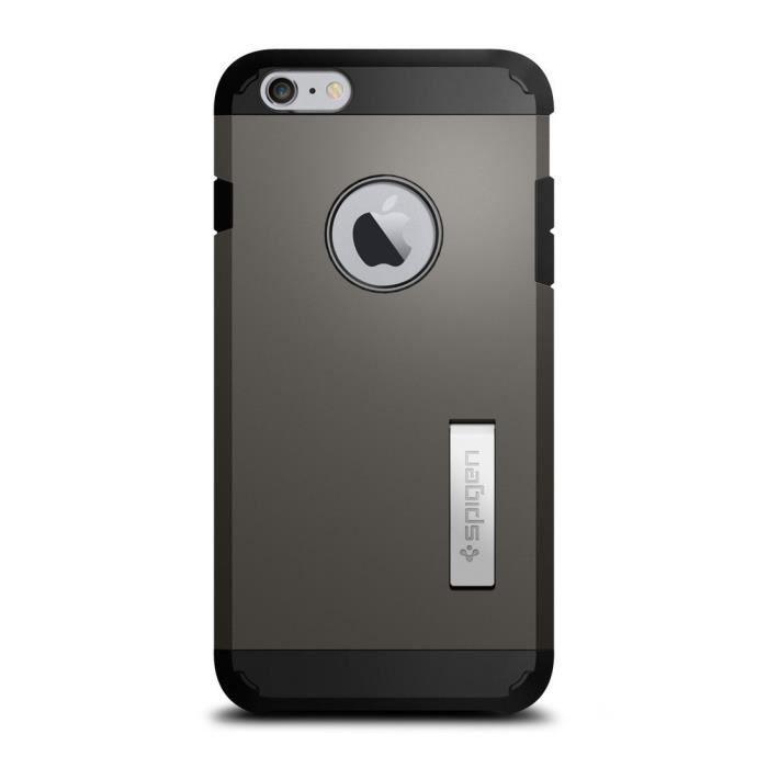 spigen tough armor coque pour iphone 6 plus 6s p